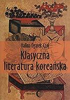 Klasyczna literatura koreanska