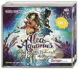 Alea Aquarius: Die Botschaft des Regens Teil 1 (4 CD)