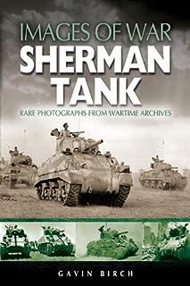 Sherman Tank (Images of War)