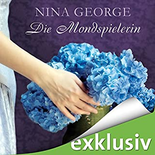 Die Mondspielerin                   Autor:                                                                                                                                 Nina George                               Sprecher:                                                                                                                                 Richard Barenberg                      Spieldauer: 8 Std. und 18 Min.     136 Bewertungen     Gesamt 4,6