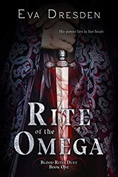 Rite of the Omega (Blood Rites Duet Book 1) Review
