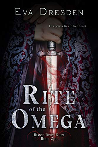Rite of the Omega: Blood Rites Duet #1