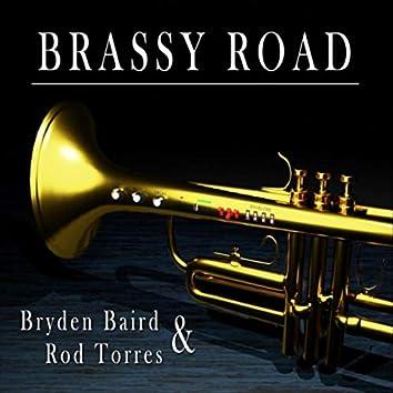 Brassy Road (feat. Bryden Baird)