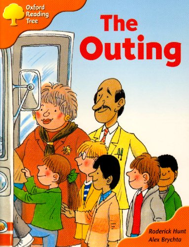 Oxford Reading Tree: Stage 6 and 7: Storybooks: the Outingの詳細を見る