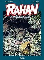 Rahan - Intégrale T01 Nouvelle édition de Roger Lecureux