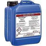 Liquido per pulizia a ultrasuoni Tickopur TR 3 per carburatore e molto altro, concentrato ...