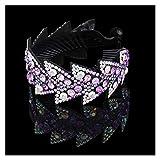 Horquilla Lejos nuevo albóndiguero accesorios for el cabello mujeres garras de pelo cabello cabello rhinestone flor horquilla pájaro pájaro nido floral giro clip 10 colores Accesorios para el cabello