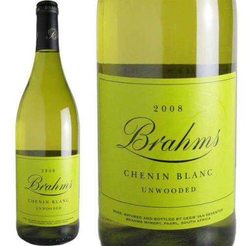 ブラハム アンウッド シュナンブラン 2019 南アフリカ 白ワイン 750ml
