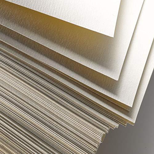Specialist Crafts - Cartulina de papel (130 g/m², A2)