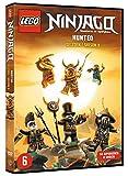 Lego Ninjago-Saison 9 [DVD] [Italia]