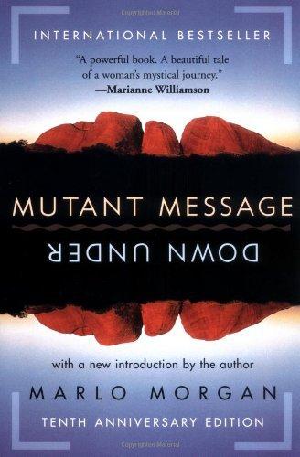 Mutant Message Down Under (English Edition)