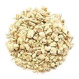 Frontier Co-op Wild Yam Root, Cut & Sifted, Certified Organic, Kosher | 1 lb. Bulk Bag | Dioscorea villosa L.