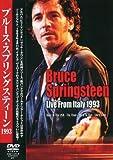 ブルース・スプリングスティーン 1993 PSD-2034 [DVD] image