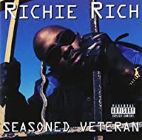 Seasoned Veteran by Richie Rich (1996-11-05)