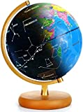Best World Globes - LED Constellation Globe Rewritable 3in1 Educational Toys, Light Review