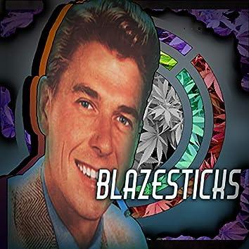 Blazesticks