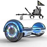 GeekMe Hoverboard Gyropode 6.5 Pouce avec...