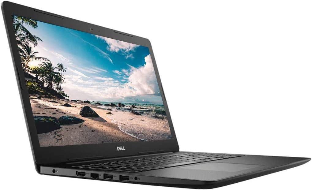 """2020 Newest Dell Inspiron 15.6"""" HD Business Laptop Intel 4205U, 12GB RAM, 256GB PCIe SSD + 1TB HDD Wireless AC, Bluetooth, Win10 Pro"""