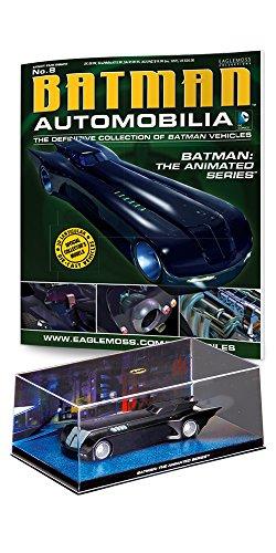 Batmóvel. Batman. The Animated Series