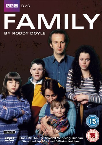 Family by Roddy Doyle [UK import, Region 2 PAL format] by Se??n McGinley