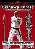 Okinawa Karaté  dans les dojos des grands maîtres - Vol. 1 [Francia] [DVD]