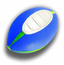 small Diggin Squish Soft Kids Soccer Ball. Easy-to-grip foam ball.Outdoor indoor sports toys