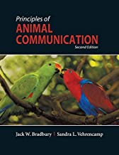 Best principles of animal communication 2nd edition Reviews