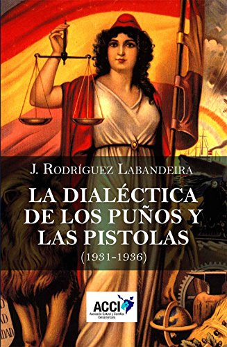 La dialéctica de los puños y las pistolas (Historia)