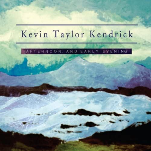 Kevin Taylor Kendrick