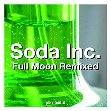 Full Moon Remixed