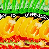 Not So Different / AI