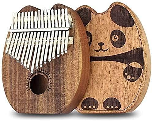 Amberbaby Spring new Dedication work Finger Harp Thumb Bear Patter Piano