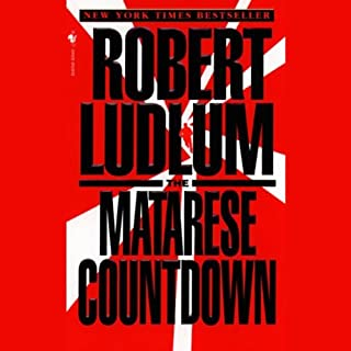 The Matarese Countdown cover art