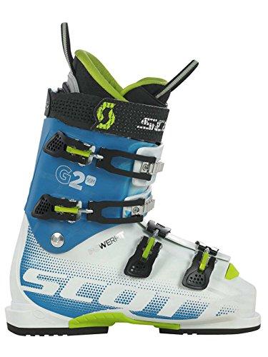 Scott Herren Skischuh G 2 90 Powerfit M 2015