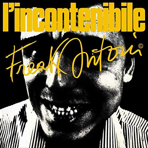 L'Incontenibile Freak Antoni (7'Box Ltd.Ed)