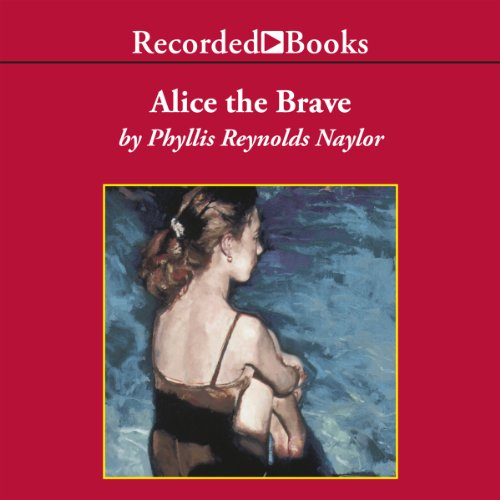 Alice the Brave cover art