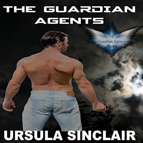 The Guardian Agents cover art