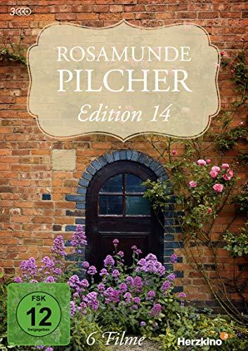 Rosamunde Pilcher Edition 14 - 6 Filme auf 3 DVDs