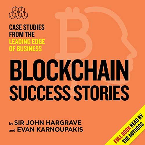 Blockchain Success Stories cover art
