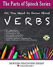 The Parts of Speech Series: All You Need to Know About Verbs