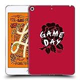 Head Case Designs sous Licence Officielle England Rugby Union Jour De Jeu 2016/17 La Rose Coque en Gel Doux Compatible avec Apple iPad Mini (2019)