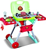 World Tech Toys BBQ Playset