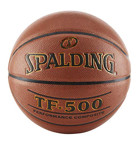 Spalding TF-500 Indoor/Outdoor Basketball (E