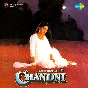 Chandni (Original Motion Picture Soundtrack)