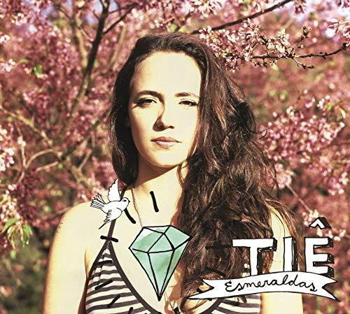 Tie - Esmeraldas [CD]