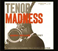Tenor Madness by Sonny Rollins (1998-03-30)