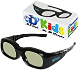 Best Dlp Link 3d Glasses - Kids DLP Link eDimensional Elite 144 Hz Active Review