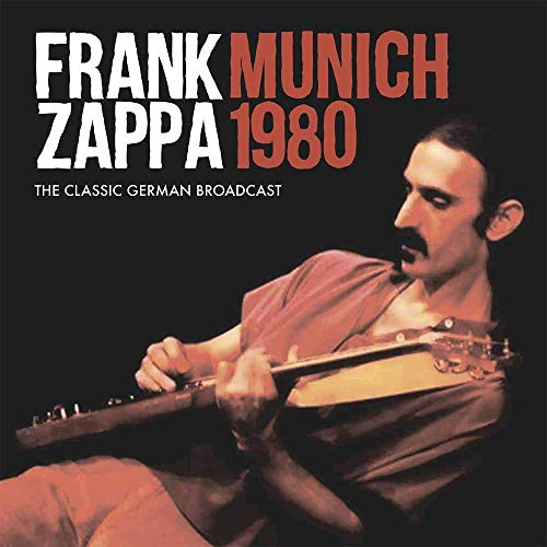 Munich 1980 [Vinyl LP]