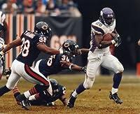 Adrian Peterson Minnesota Vikings 8x10 High Glossy Sports Action Photo (m)