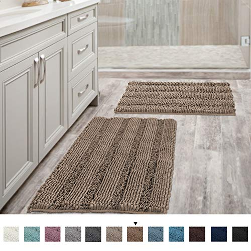 10 Best Bath Mat For Bathroom Floors